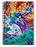 Life Ignition Spiral Notebook