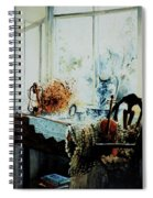 Life Is A Song Spiral Notebook