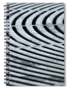 Life Is Grate Spiral Notebook