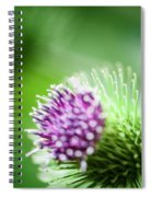 Lifeforce Spiral Notebook