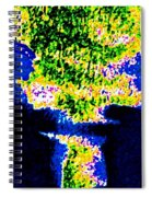 Lifelong Friends Spiral Notebook