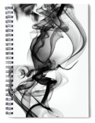 Lift Spiral Notebook