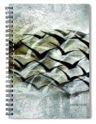 Lifted Spirits Spiral Notebook