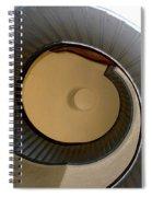 Cabrillo Spiral Staircase Spiral Notebook