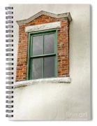 Lighthouse Windows Spiral Notebook