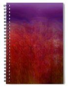Like A Dream Spiral Notebook