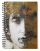 Like A Rolling Stone  Spiral Notebook