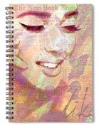 Like Spiral Notebook