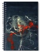 Lil Monsters Spiral Notebook