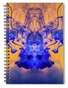 Limbo Spiral Notebook