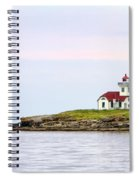 Lime Kiln IIi Spiral Notebook