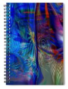Limelight Spiral Notebook
