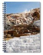 Limestone Spiral Notebook
