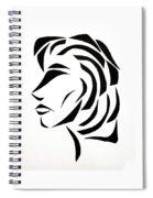 Lindsay Spiral Notebook