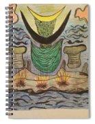 Linguaggio Dei Segni Spiral Notebook