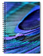 Liquid Spell Spiral Notebook