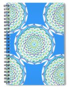 Listen And Take Action I Spiral Notebook