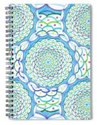 Listen And Take Action Ill Spiral Notebook