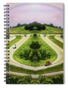 Lite Traffic Spiral Notebook