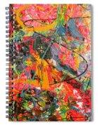 Litheair Spiral Notebook