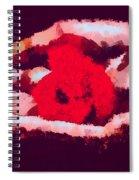 Litt Spiral Notebook
