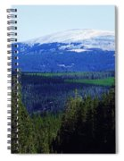 Little Belt Range Spiral Notebook