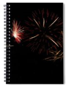 Little Bright One Spiral Notebook