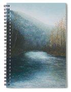 Little Buffalo River Spiral Notebook