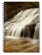 Little Falls Spiral Notebook