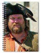 Little John 695 Spiral Notebook