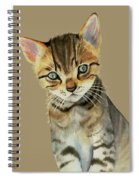 Little One Spiral Notebook
