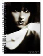 Little Red Riding Hood. Spiral Notebook