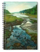 Little River Gloucester Spiral Notebook