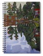 Little Wapomeo Spiral Notebook