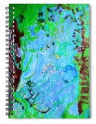 Little World Spiral Notebook