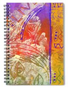 Live Your Life Spiral Notebook