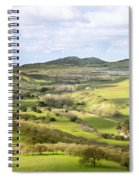 Livermore Valley Spiral Notebook