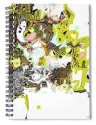 Living Spiral Notebook