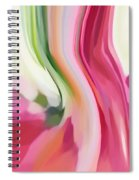 Living Energy Spiral Notebook