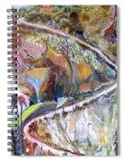 Living Nearer To God Spiral Notebook
