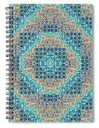 Living With Endless Potential 2 - A  T J O D 5-6 Compilation Inverted Spiral Notebook