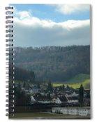 Ljubljana Spiral Notebook