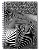 Lliemohta Spiral Notebook