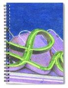 Lo Spiral Notebook