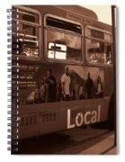 Local Spiral Notebook