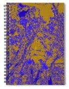 Locals 53 Spiral Notebook
