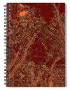 Locals 68 Spiral Notebook