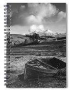 Loch Harport Spiral Notebook