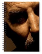 Lock, Stock And Two Smoking Barrels Spiral Notebook