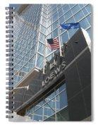 Loews Atlanta Spiral Notebook